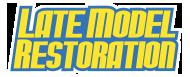 LateModelRestoration.com